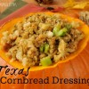 Texas Cornbread Dressing Recipe