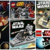 26 Star Wars LEGO Sets Under $15