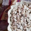 Chocolate Chip Cookie Dough Muddy Buddies Recipe