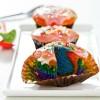 Easy Gluten-Free & Vegan Rainbow Cupcakes