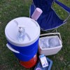 How to Set Up a Hydration Station for Games