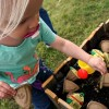 5 Easy Ways to Get Toddlers Excited about Gardening