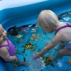 5 Things to Remember When Introducing Baby to the Pool