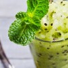 Easy Kiwi Slushy Recipe