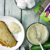 Gluten-Free and Vegan Calzone Recipe & DIY Disposal Cleaning Bombs