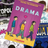 55 Middle Grade Graphic Novels for Reluctant Readers {Both Boys & Girls Will Love}