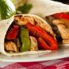 Fast & Easy Chicken Fajitas (Gluten Free)
