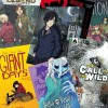 38 YA Graphic Novels for Reluctant Readers {Both Boys & Girls Will Love}