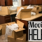 Moving? Help! 10 Things to Consider before Packing