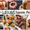 10 Genius Bacon Wrapped Recipes