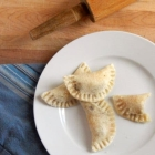 Hearty Breakfast Mini-Pockets