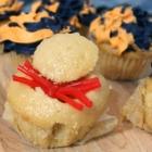 Spider Surprise Cupcakes