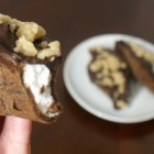 Homemade Choco Taco - Dairy Free