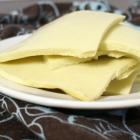 Dairy Free Nut Free Cheese - Zucchini Cheese