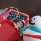 Prepared for Anything: An Easy Elf on the Shelf Kit