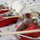 Mini-Peppermint Candy Invitation to Play