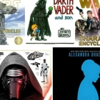 30 Star Wars Books Every Kid Needs this Christmas