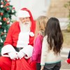 10 Things I Learned Standing in Line for Santa