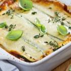 Vegan Lasagna {Dairy-Free & Egg-Free}
