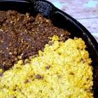 Gluten-Free Vegan Brookie Piezookie Recipe