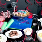 How to Throw a Star Wars Party that is Out of this Galaxy
