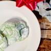 Gluten-Free, Dairy-Free, Egg-Free Crinkle Cookies