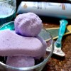 DIY Moisturizing Fizzy Foot Bomb for a Quick At-Home Pedicure