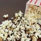 Cookie Dough Popcorn Recipe