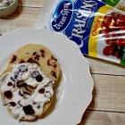 Gluten-Free & Vegan Cranberry Bagel Recipe