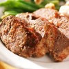Southern Style Meatloaf {Slow Cooker Style}