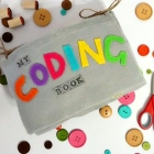 How to Make a Coding Quiet Book