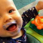 102 Foods My Baby Can Eat without Teeth {that aren't baby food}