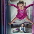 Why Your Toddler is Climbing the Walls (and what to do about it)