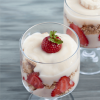 Gluten-Free and Vegan Strawberry Trifle