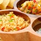 Easy Tex-Mex Rice Recipe