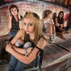 Mean Girls (and other urban legends)
