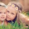 How to Raise Daughters to be Good Sisters {even if you didn't have a sister}