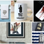 150+ Star Wars Gifts for Dad - Luke, He Is Your Father, After All