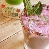 Cupcake Mojito Mocktail