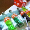 Easy DIY Xylophone from Coca-Cola™ Bottles