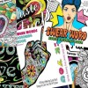 49 Swear Word Coloring Books for Adults {Because Why Not?!}