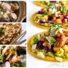 25 30-Minute Chicken Dinners