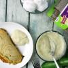 Gluten-Free and Vegan Calzone Recipe & DIY Disposal Cleaning Bombs