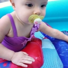How I Turned My Baby into a Mermaid This Summer