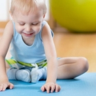 6 Yoga Poses Toddlers Can Do (with a free printable)