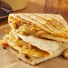 Easy Chicken Quesadillas Recipe