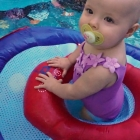 5 Things My Baby Taught Me About Swimming