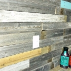 Easy DIY Pallet Wall in One Weekend