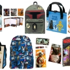 The VERY Best Star Wars Back to School Stuff
