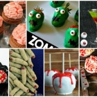 25 Scary-Awesome Zombie Recipes